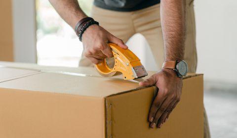 Twintig procent werkzoekenden bereid te verhuizen voor nieuwe baan