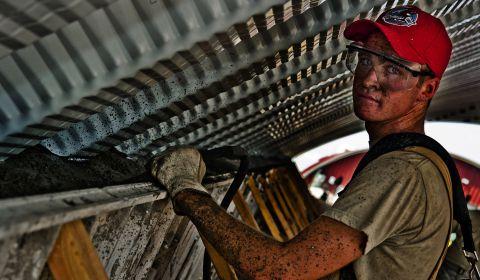 Arbeidsmarktvraag krimpt met een kwart